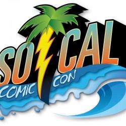 SoCal Comic Con