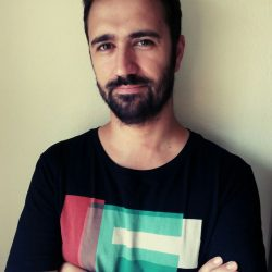 Pedro Moreo